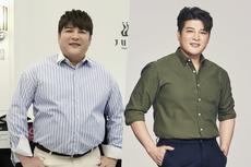 Shindong Super Junior Berhasil Turunkan Berat Badan 30 Kg dalam 3 Bulan, Lihat Penampilannya Kini!