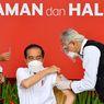 Netizen Malaysia Iri Vaksinasi Covid-19 di Indonesia dan Singapura Lebih Cepat