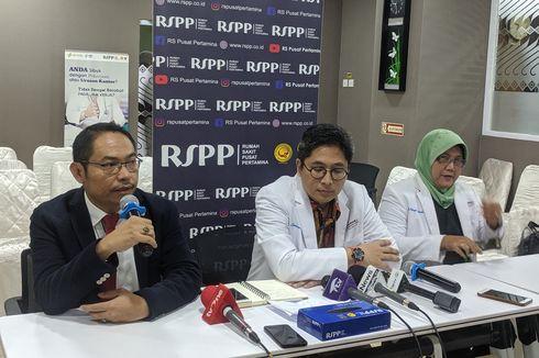 Biaya Pengobatan Demonstran yang Dirawat di RSPP Ditanggung Dinkes DKI
