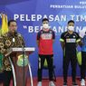 Berangkat ke Inggris, Wakil Indonesia Siap Tempur di All England 2021