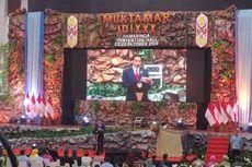 Kata Jokowi, BPJS Kesehatan Defisit karena Banyak yang Tak Bayar Iuran