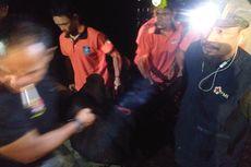 Mabuk, 2 Pemuda Tewas Terjatuh dari Jembatan Emas Pangkal Pinang