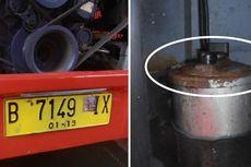 Bus Baru Rusak, Jokowi Diminta Tindak Dishub DKI