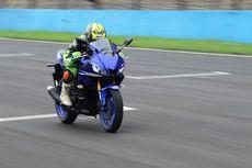 Harga Motor Sport 250cc Full Fairing Oktober 2020