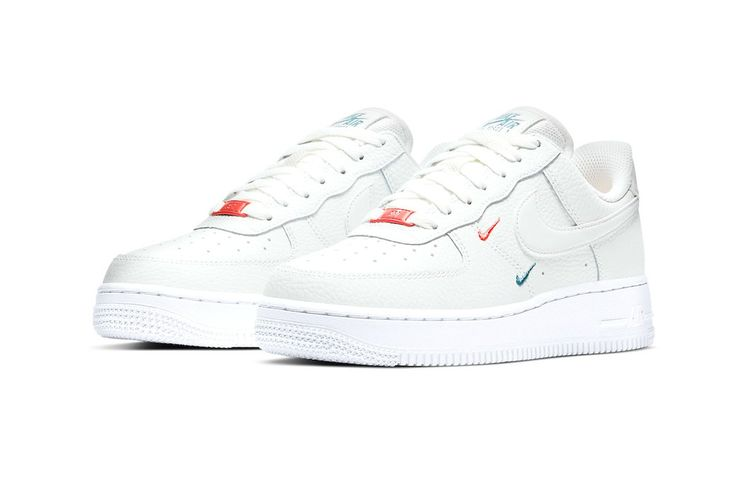 Nike Air Force 1 Vibrant Miami Dolphins
