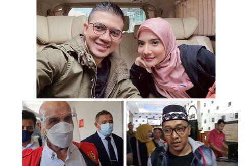 [POPULER HYPE] Momen Haru Irwansyah Saat Anak Pertama Lahir   Tedy Pardiyana Kecewa Rizky Febian Lapor Polisi