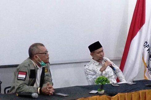 Soal Quick Count Pilkada Medan 2020, Salman: Terlalu Dini Menyimpulkan