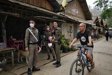 Ribuan Warga Myanmar Siap Mengungsi ke Thailand