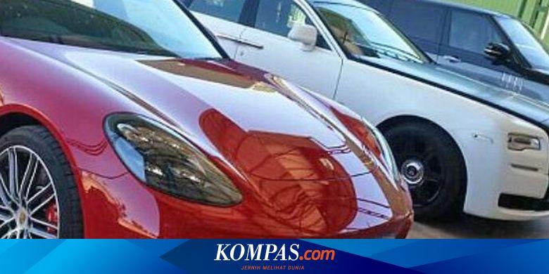 Korban Penipuan Mobil Murah Di Bandung Diduga Capai 350 Orang Ini