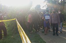 Polisi Dalami Masa Lalu Rian Si Pembunuh Berantai di Bogor