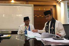 Sinyal Dukungan dari Jokowi, Sandiaga Akan Dihadapkan dengan Anies Baswedan?