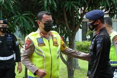 Objek Wisata di Banten Ditutup, Polisi Antisipasi Membeludaknya Pengunjung Mal
