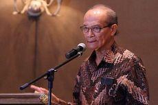Presiden Jokowi Kirimkan Dokter Kepresidenan, Pantau Kondisi Buya Syafii Maarif