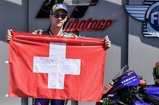 Valentino Rossi Sebut Quartararo Kandidat Terkuat Juara Dunia MotoGP