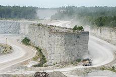 Swedia Berisiko Merugi Rp 33,9 Triliun Per Bulan Akibat Penutupan Pabrik Semen
