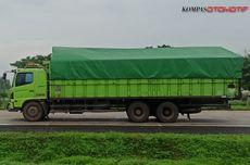 Syarat Perjalanan Terbaru untuk Pengemudi Kendaraan Logistik: Wajib Pakai PeduliLindungi