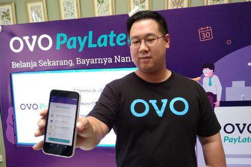 Pengguna OVO Tak Bisa Lagi Top Up di Alfamart Per 13 November