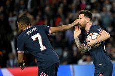 Asal-usul Tendangan Panenka, Sepakan Penalti ala Messi di Liga Champions