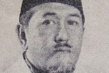 Jatuhnya Kabinet Ali Sastroamijoyo II