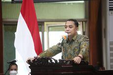 Surabaya Kini Berstatus PPKM Level 1, Eri Cahyadi: Ekonomi Harus Bergerak, Digas Pol