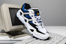 New Balance Regenerasi Sneaker Lawas NB 850
