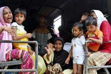Muhammadiyah Setuju Indonesia Terima Migran Etnis Rohingya