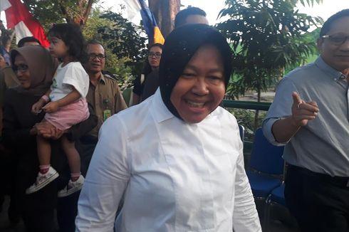 Saat Risma Bicara Sampah Jakarta, Per Hari Capai 7.500 Ton hingga Disodori Maju Pilkada