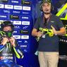 Luapan Kecewa Valentino Rossi soal Batalnya MotoGP Qatar 2020