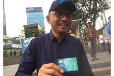 Subsidi Dipangkas, Dirut MRT Akan Gencarkan Bisnis Non-Tiket Kereta