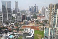 Jelang 2019, Tokyu Land Rilis Proyek Rp 2,2 Triliun di Mega Kuningan