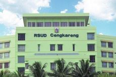 IGD RSUD Cengkareng Penuh, Pasien Antre di Lorong-lorong Rumah Sakit