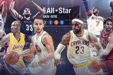 Bintang NBA Berkumpul Jelang NBA All-Star
