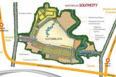 Setelah Jembatan, SouthCity Tawarkan Akses Lain ke Pondok Cabe