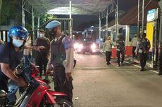 Setelah Penyerangan di Mabes Polri, Pengamanan Pintu Masuk Polda Jatim Diperketat