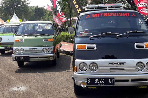 Pilihan MPV Murah Bekas Kurang dari Rp 70 Juta di Surabaya