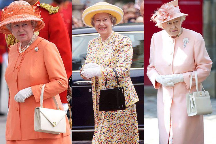Tas Ratu Elizabeth