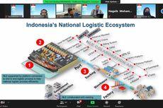 Sidang IMO FAL ke-45: Indonesia Paparkan Digitalisasi Sistem Pelabuhan