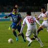 Tolak Tawaran Kelantan FC, Abdul Aziz Ungkap Alasan Bertahan di Persib