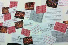 149.500 Porsi Makanan Gratis Dijajakan saat Pesta Rakyat Jokowi