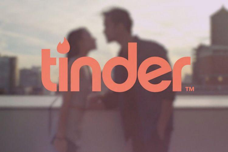 Ilustrasi Tinder