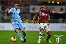 Moncer di Lazio, Luis Alberto Tak Menyesal Tinggalkan Liverpool