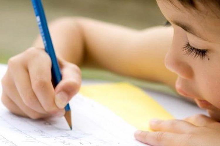 Terlibatlah dalam segala proses pendidikan anak.