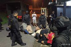 Polisi Tasikmalaya Ringkus Belasan Geng Motor, Sempat Terjadi Aksi Kejar-kejaran