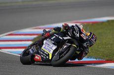 Hasil FP3 MotoGP Eropa, Johann Zarco Tercepat, Rossi Tembus 10 Besar