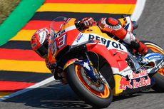 Jadwal MotoGP Jerman 2021 dan Ancaman Terhentinya Rekor Marquez