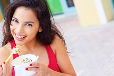 Sajikan Yogurt sebagai Minuman Segar pada Hari Raya Lebaran