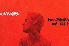 5 Tahun Absen, Justin Bieber Rilis Album Changes Saat Hari Valentine