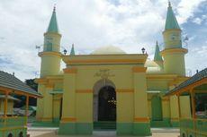 5 Destinasi Unggulan di Pulau Penyengat, Kepulauan Riau