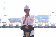 Jokowi: Kadang Saya Malu, BUMN Sudah