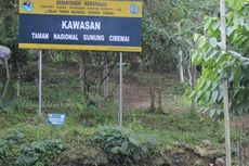 Pemkab Kuningan Minta Pusat Kembalikan Hak Pengelolaan Tempat Wisata